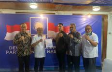 PAN Dukung Yuri Kemal di Pilkada Belitung Timur - JPNN.com