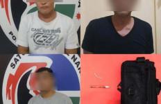 Mobil Oknum Perwira Polisi Dicegat Lalu Diperiksa, Tak Disangka, Isinya Mengejutkan - JPNN.com