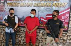 4 Sipir Rutan Salemba Diperiksa Polisi Terkait Kasus Pabrik Ekstasi di RS Jakarta - JPNN.com