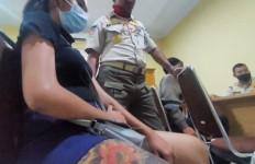 Tujuh PSK Bermain di Apartemen Aeropolis Tangerang, Lihat Sendiri - JPNN.com