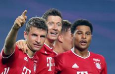Super Bayern Muenchen Lolos ke Final Liga Champions - JPNN.com