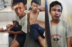 Begal Spesialis Cabut Kunci Motor di Jalan Keok Didor Polisi, Lihat Tampangnya - JPNN.com