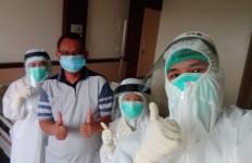Plt Wali Kota Medan Akhyar Nasution Sembuh dari Covid-19 - JPNN.com