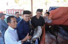 Andi Akmal Beberkan Alasan Industri Perikanan Indonesia Tertinggal dari Negara Lain - JPNN.com