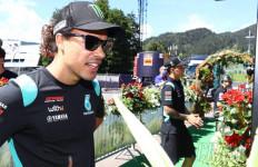 MotoGP Styria: Morbidelli Menyesal Sebut Zarco Setengah Pembunuh - JPNN.com