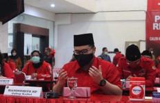 Luar Biasa! Anak Pramono Anung Sapu Bersih Semua Rekomendasi Parpol - JPNN.com