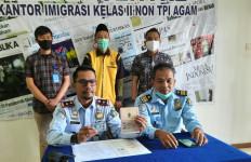 WNA Malaysia Dideportasi Setelah Menikah dan Beranak di Bukittinggi - JPNN.com