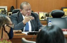 La Nyalla: Indonesia Memanggil 8 Juta Saudagar Bugis Makassar Bantu Ekonomi - JPNN.com