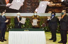 Pesan Menteri LHK untuk Para Insinyur Teknik Kehutanan - JPNN.com