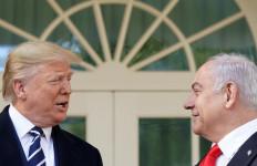 Israel Dukung Ikhtiar Amerika Memperpanjang Sanksi untuk Republik Islam Iran - JPNN.com