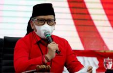 PDIP Sebut Anggota FPI Pelempar Bom Molotov Antikemanusiaan - JPNN.com