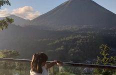 Gunung Api Lokon Berstatus Waspada, Warga Diminta Menjauh - JPNN.com