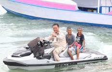 Olly Dondokambey Realisasikan Komitmen Jokowi Untuk Bunaken - JPNN.com