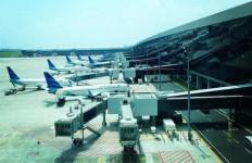 Agustus, Jumlah Pergerakan Penumpang di 19 Bandara AP II Tembus 2 Juta Orang - JPNN.com