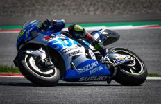 10 Pembalap Langsung ke Kualifikasi Utama MotoGP Styria, Tak Ada Nama Rossi - JPNN.com