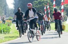 DPR Dorong Percepatan Pembangunan Fasilitas bagi Pesepeda - JPNN.com