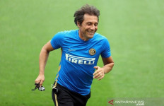 Inter Kalah di Final Liga Europa, Nasib Conte di Ujung Tanduk - JPNN.com
