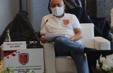 Teten Masduki Paparkan Program Hadapi Pandemi Covid-19 saat RKTM - JPNN.com