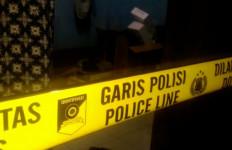 Jam 3 Dini Hari, Warga Heboh Berkumpul di Teras Salah Satu Rumah - JPNN.com