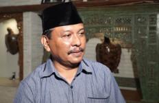 Siapkan Haul Akbar KH Sholeh Nawawi di Genggong, Puluhan Ribu Jemaah Bakal Hadir - JPNN.com