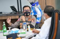 Cegah Penumpukan di Jalanan, Kakorlantas Minta Warga Lebih Cepat Kembali ke Jakarta - JPNN.com