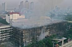 DPR Setujui Anggaran Rp 350 Miliar untuk Pembangunan Gedung Utama Kejaksaan Agung - JPNN.com