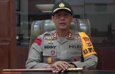 AKBP Benny Ingatkan Warga Yahukimo Tidak Membawa Sajam di Tempat Umum - JPNN.com