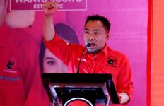 Klutuk PDIP Minta Kadernya di Tangsel Kurangi Tidur - JPNN.com