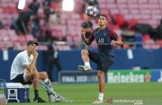 Final Liga Champions: Tuchel Bantah Ini Menjadi Kelemahan PSG - JPNN.com