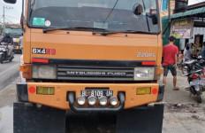 Detik-detik Dua Pengendara Motor Tewas, Ngeri - JPNN.com