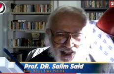 Prof Salim Said: PKI Itu Pandai Betul Menyusup - JPNN.com