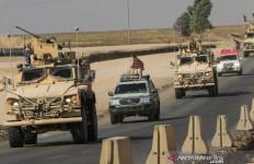Amerika Kembali Tarik Pasukan dari Zona Panas Irak - JPNN.com