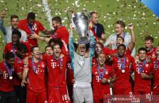 Kampiun Liga Champions, Bayern Muenchen Samai Liverpool - JPNN.com