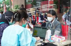 Putus Penyebaran COVID-19, BIN Gelar Swab Test Dua Hari di Ditjen Imigrasi - JPNN.com