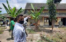 Tujuh Tahanan BNN Jambi Kabur, Kok Bisa? - JPNN.com