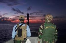 Cegah Kegiatan Ilegal, Tim Kopaska Tingkatkan Patroli di Perbatasan RI-Malaysia - JPNN.com