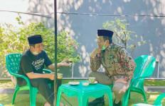 Mahfud MD Ungkap Kondisi Kesehatan Ustaz Yusuf Mansur - JPNN.com