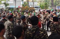 Ketua Ansor Tantang Tokoh HTI Berdebat soal Khilafah - JPNN.com