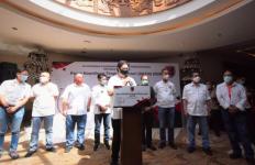 Kemenko Perekonomian Memastikan Acara RKTM di Bali dengan Protokol Kesehatan Ketat - JPNN.com