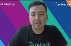 Agritech Startup TaniHub Group Catat Pertumbuhan Fantastis Sepanjang 2020 - JPNN.com