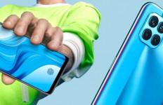 Oppo F17 Pro Diklaim jadi Smartphone Paling Tipis, Cek Spesifikasinya - JPNN.com