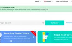Cek Jadwal Rapid Test di RS Tanpa Antre Lewat Aplikasi Okadoc - JPNN.com