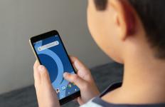 Geniora Phone, Solusi Smartphone Aman Untuk Anak - JPNN.com