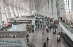 Penerbangan di Bandara PT Angkasa Pura II Pecah Rekor Saat Long Weekend, Pelayanan Lancar dan Optimal - JPNN.com
