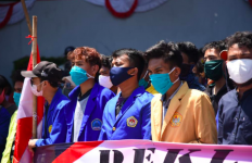 Muncul KAMI Tandingan Versi Mahasiswa, Dukung Seluruh Kebijakan Pemerintah - JPNN.com