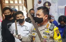 Empat Pembunuh Andik Tertangkap, Motif Terungkap - JPNN.com