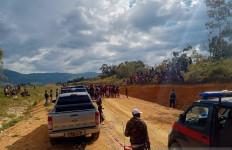 Pertumpahan Darah Antarwarga 2 Kampung di Jayawijaya Dapat Dihindari, dengan Syarat - JPNN.com
