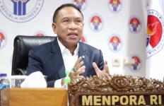 Menpora RI Ajak Masyarakat Semangat Sambut Haornas 2020 - JPNN.com