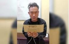 Buronan Kasus Penipuan Arisan Emas Rp13 Miliar Akhirnya Ditangkap di Malang, Lihat Tampangnya - JPNN.com