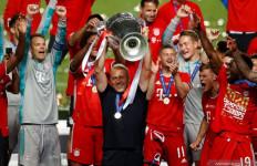 Muenchen Juara Champions, Klopp Bilang Begini Soal Hansi - JPNN.com